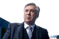 Antrenorul Carlo Ancelotti, anchetat pentru evaziune fiscala, in Spania