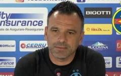 """Antrenorul FCSB, Toni Petrea, dupa 2-5 la Iasi: """"Trebuie sa uitam cat mai repede acest rezultat"""""""