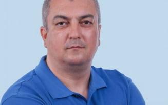 Antrenorul Marius Batog, noul presedinte al CSM Focsani 2007
