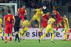 Antrenorul Muntenegrului: Nu asta e valoarea Romaniei!