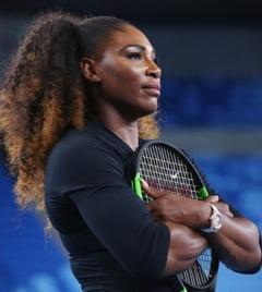 Antrenorul Serenei Williams anunta cand va reveni in tenis fostul numar 1 WTA