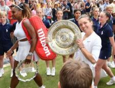 Antrenorul Serenei Williams face o declaratie controversata dupa lectia de tenis pe care Simona Halep i-a predat-o americancei in finala de la Wimbledon
