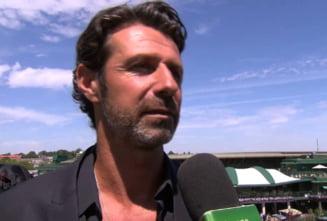 Antrenorul Serenei Williams ii raspunde lui Ion Tiriac, dupa declaratiile dure facute de fostul tenismen
