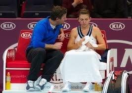 Antrenorul Simonei Halep, despre victoria cu Serena Williams