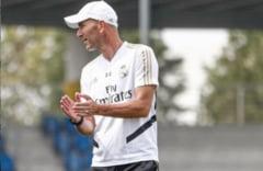 Antrenorul Zinedine Zidane a donat două milioane de euro. Care e motivul și unde vor ajunge banii