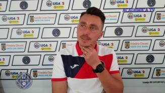 """Antrenorul care ii da peste nas lui Gigi Becali: """"Nu sunt creatia lui!"""""""