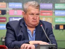 """Antrenorul dorit de Becali, blocat la Sibiu: """"Nu e frumos, ei lucreaza pe la spate"""""""