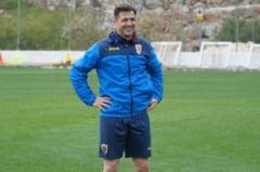 Antrenorul dorit insistent de U Craiova nu e lasat sa preia echipa