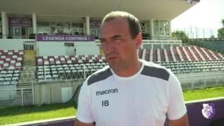 Antrenorul echipei FC Arges: Patru victorii din cinci meciuri ne pot asigura promovarea