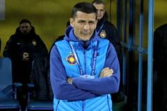 Antrenorul favorit sa semneze cu CFR Cluj a preluat o alta echipa