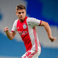 Antrenorul lui Ajax i-a facut o analiza concisa lui Razvan Marin dupa ultima perioada in care a dezamagit