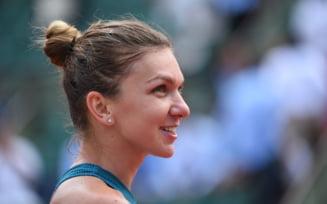 Antrenorul lui Angelique Kerber face o declaratie superba despre Simona Halep inaintea meciului direct de la Roland Garros