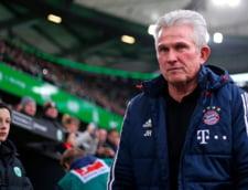 Antrenorul lui Bayern se teme ca partida cu Real Madrid poate fi decisa de arbitru