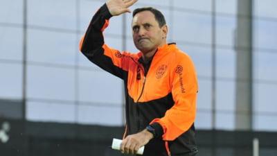 Antrenorul lui CFR Cluj, dupa umilinta din Europa League: Ce spune despre o posibila demitere