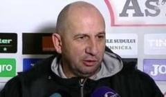 Antrenorul lui CFR Cluj a anuntat ce echipa va folosi in meciul decisiv cu Viitorul