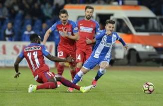 Antrenorul lui CSU Craiova, furios dupa meciul cu FCSB: E inimaginabil ce s-a intamplat
