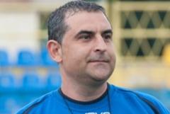 """Antrenorul lui Dinamo, Ionel Gane: """"Fanii s-au tinut de cuvant cu banii, ei doresc sa raman in continuare la echipa"""""""