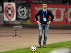 Antrenorul lui Dinamo explica umilinta cu Juventus