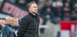 Antrenorul lui FC Koln a fost dat afara
