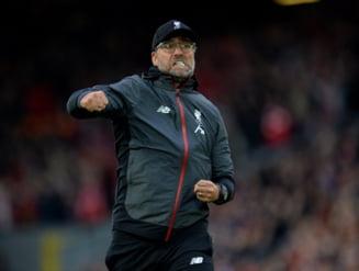 Antrenorul lui FC Liverpool nu vrea ca Premier League sa se opreasca, in ciuda cresterii numarului de infectari cu COVID