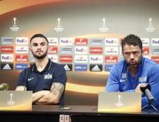Antrenorul lui FC Zurich lauda Steaua: E o echipa mare