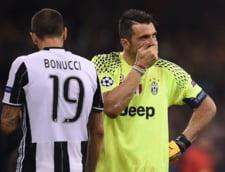 Antrenorul lui Juventus Torino explica esecul echipei sale in finala cu Real: Fotbalul poate fi un cosmar