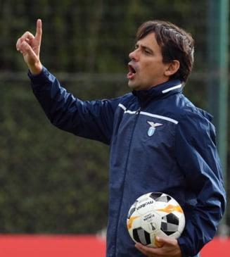 Antrenorul lui Lazio cere ajutorul lui Celtic pentru calificarea in primavara europeana