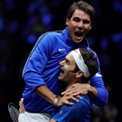 Antrenorul lui Nadal face o predictie neasteptata: Federer si Rafa pot juca pana la 40 de ani!