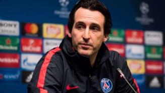Antrenorul lui PSG a gasit vinovatul pentru umilinta cu Barcelona, din Liga Campionilor