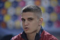 Antrenorul lui Razvan Marin din Belgia a fost demis. Un roman il poate inlocui