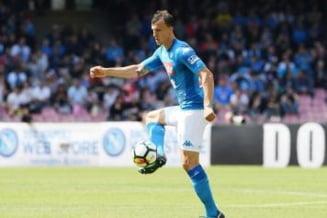 Antrenorul lui Vlad Chiriches, laude dupa o victorie a lui Sassuolo: Este o achizitie exceptionala