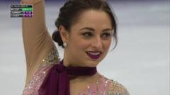 Antrenorul patinatoarei din Romania care a facut istorie la Europene se revolta: Am venit neplatiti, poate ne ajutati sa mergem in Japonia