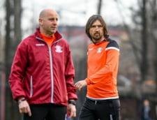 """Antrenorul pe care Anamaria Prodan l-a propus la FCSB: """"Suntem profesionisti, ne vedem de meseria noastra"""""""
