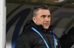 Antrenorul secund al lui CFR Cluj il mitraliaza pe Dan Petrescu: Nu se face asa ceva nici cu cel mai mare dusman!