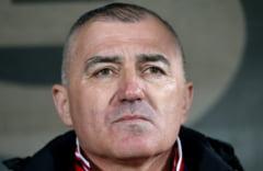Antrenorul unei echipe din Liga 1 a fost demis - oficial