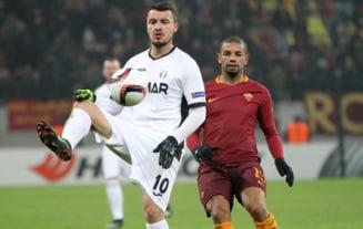 Antrenorul unei echipe din Liga 1 anunta: Vreau sa-l deturnez pe Budescu. Sunt aproape sa-l conving