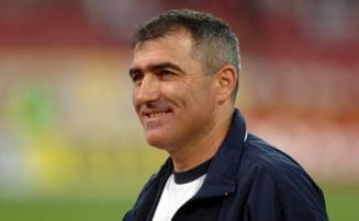 Antrenorul unei formatii de top din Liga 1 a fost demis - oficial