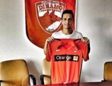Antun Palici si-a gasit echipa dupa plecarea de la Dinamo