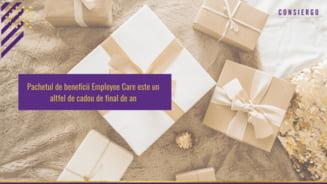 Anul acesta, ofera echipei tale cadouri cu adevarat utile