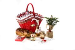Anul acesta cadourile de Craciun le gasesti la Fabulous Baskets