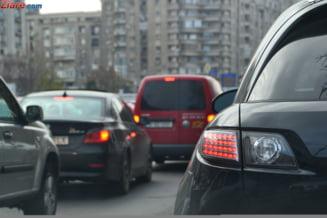 Anularea timbrului de mediu - peste 10.000 de soferi au semnat o petitie