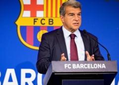 """Anunț șocant al președintelui Barcelonei: """"Situaţia clubului este dramatică"""". La cât se ridică datoriile și pierderile"""