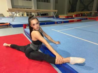 Anunțul cel mare despre Larisa Iordache! Ce se întâmplă cu gimnasta la Tokyo