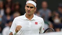 Anunțul lui Roger Federer în privința revenirii pe teren