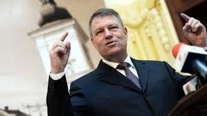 Anunt bomba al lui Iohannis: PDL, de acord ca noul partid sa se numeasca PNL. Fuziunea a fost votata