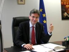 Anunt de la Cotroceni: Alocatii mai mici pentru copiii romanilor care lucreaza in statele UE
