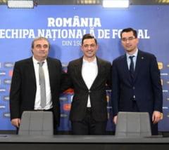 Anunt de ultima ora al lui Radoi: Cand isi va alege secunzii de la nationala Romaniei