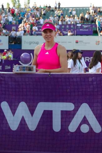 Anunt de ultima ora in legatura cu participarea Simonei Halep la turneul WTA de la Bucuresti