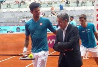 Anunt dureros facut de Novak Djokovici: Cand va mai putea juca tenis