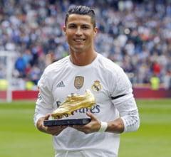 Anunt important despre viitorul lui Cristiano Ronaldo: Ce se va intampla cu starul lui Real Madrid